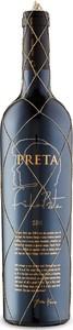 Fitapreta Preta 2015, Vinho Regional Alentejano Bottle