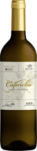 Capricho Bierzo 2015, Val De Paxarinas Bottle