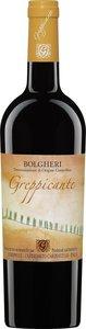 I Greppi Greppicante Bolgheri 2015, Doc Bottle