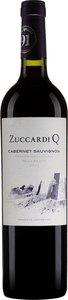 Zuccardi Q Cabernet Sauvignon 2013, Gualtallary & La Consulta, Uco Valley, Mendoza Bottle