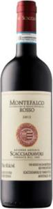 Scacciadiavoli Montefalco Rosso 2012 Bottle