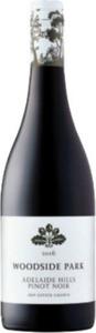 Woodside Park Pinot Noir 2016, Adelaide Hills, South Australia Bottle