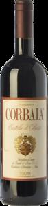 Castello Di Bossi Corbaia 2011, Igt Toscana Bottle