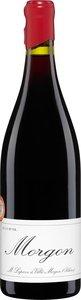 Domaine Marcel Lapierre Morgon 2016 Bottle