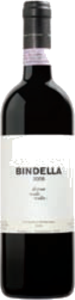 Bindella Vino Nobile Di Montepulciano 1999, Docg Bottle
