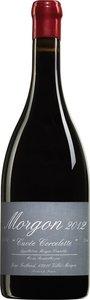 Jean Foillard Morgon Cuvée Corcelette 2015 Bottle