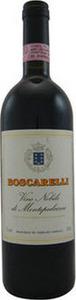 Boscarelli Vino Nobile De Montepulciano Docg 2014 Bottle