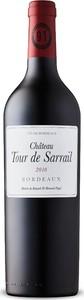 Château Tour De Sarrail 2012, Ac Bordeaux Bottle