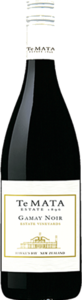 Te Mata Estate Gamay 2015, Hawkes Bay Bottle
