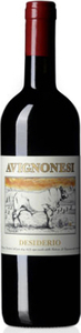 Avignonesi Desiderio Merlot Toscana Igt 2010 Bottle