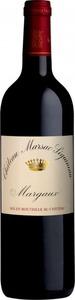 Château Marsac Seguineau Margaux 2010 Bottle