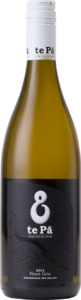 Te Pa Pinot Gris 2015, Marlborough, South Island Bottle