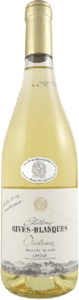 Château Rives Blanques Occitania 2015, Ap Limoux Bottle