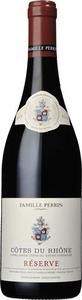Famille Perrin Réserve Côtes Du Rhône 2015, Ac (375ml) Bottle