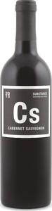 Wines Of Substance Cabernet Sauvignon 2015, Washington Bottle