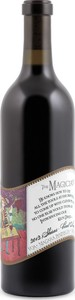 The Magician Shiraz/Pinot Noir 2013, Kiln Dried, VQA Niagara Peninsula Bottle