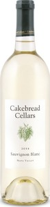 Cakebread Cellars Sauvignon Blanc 2015, Napa Valley Bottle