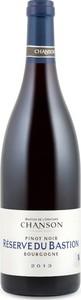 Chanson Père & Fils Bourgogne Pinot Noir Bottle