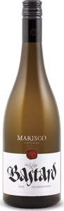 Marisco The King's Bastard Chardonnay 2015, Wairau Valley Bottle