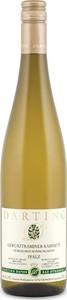 Darting Dürkheimer Nonnengarten Gewürztraminer Kabinett 2015, Deutscher Prädikatswein Bottle