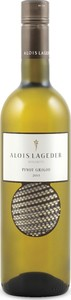Alois Lageder Pinot Grigio 2016, Südtirol, Doc Alto Adige Bottle