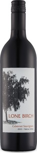 Lone Birch Cabernet Sauvignon 2015, Yakima Valley Bottle