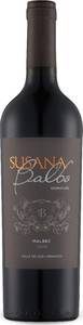 Susana Balbo Signature Malbec 2014, Uco Valley, Mendoza Bottle