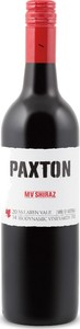 Paxton Mv Shiraz 2015, Mclaren Vale, South Australia Bottle