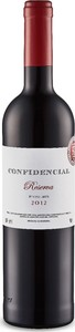 Confidencial Reserva 2013, Vinho Regional Lisboa Bottle
