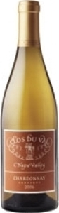 Clos Du Val Chardonnay 2015, Carneros, Napa Valley Bottle