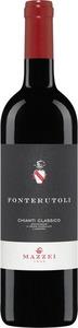 Mazzei Fonterutoli Chianti Classico 2014, Docg Bottle