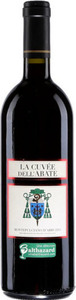 Zaccagnini La Cuvée Dell'abate 2015 Bottle