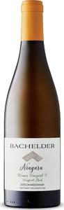 Bachelder Wismer Vineyard #1 Wingfield Block Chardonnay 2013, VQA Twenty Mile Bench, Niagara Peninsula Bottle