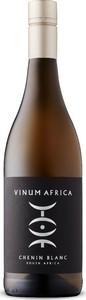 Vinum Africa Chenin Blanc 2016, Wo Stellenbosch Bottle