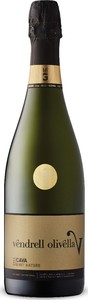 Vendrell Olivella Brut Nature Cava 2011, Traditional Method, Do, Spain Bottle