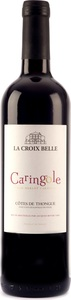 La Croix Belle Caringole 2016, Cotes De Thongue Bottle