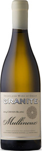 Mullineux Granite Chenin Blanc 2015 Bottle