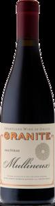 Mullineux Granite Syrah 2014 Bottle