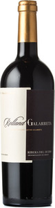Rolland & Galarreta Tempranillo Merlot 2012 Bottle