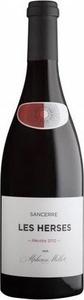 Alphonse Mellot Les Herses Sancerre 2014 Bottle