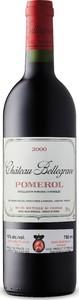 Château Bellegrave 2000, Ac Pomerol Bottle