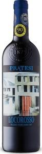 Pratesi Locorosso 2014 Bottle
