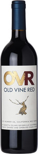 Marietta Cellars Old Vine Red Ovr Lot Number 66 Bottle