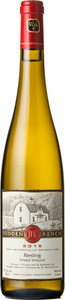 Hidden Bench Felseck Vineyard Riesling 2014, VQA Beamsville Bench Bottle