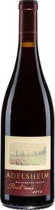 Adelsheim Pinot Noir 2014, Willamette Valley Bottle