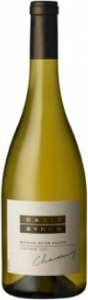 Davis Bynum River West Vineyard Chardonnay 2013, Russian River Valley, Sonoma County Bottle