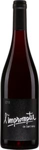 L'impromptu De Saint Verny 2015, Côtes D'auvergne Bottle