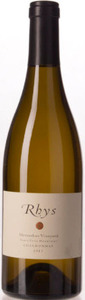 Rhys Horseshoe Vineyard Chardonnay 2013 Bottle