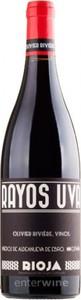 Rayos Uva Rioja 2016 Bottle