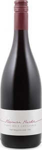 Norman Hardie Winery & Vineyard Pinot Noir 2016, VQA Niagara Peninsula Bottle